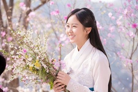 """Hành trình trưởng thành của """"nữ thần thế hệ mới"""" Kim So Hyun - Ảnh 1"""