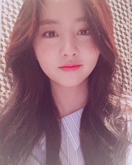 """Hành trình trưởng thành của """"nữ thần thế hệ mới"""" Kim So Hyun - Ảnh 10"""