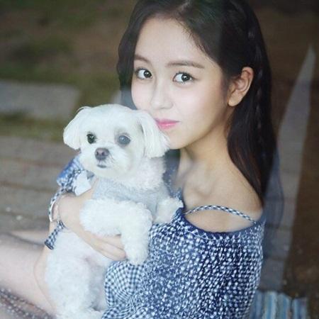 """Hành trình trưởng thành của """"nữ thần thế hệ mới"""" Kim So Hyun - Ảnh 12"""