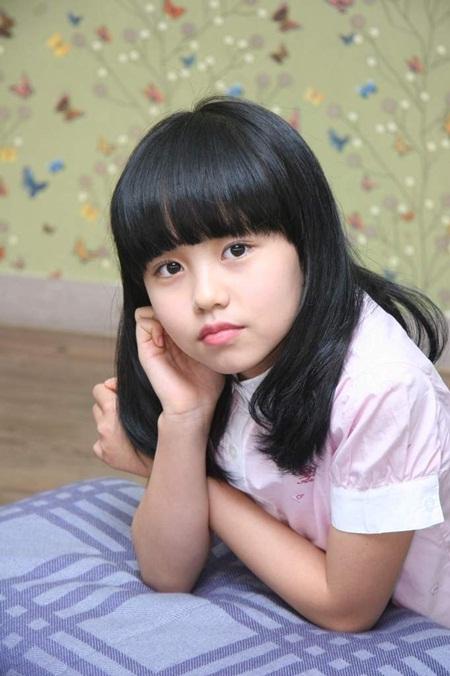 """Hành trình trưởng thành của """"nữ thần thế hệ mới"""" Kim So Hyun - Ảnh 2"""