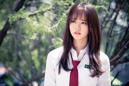"""Hành trình trưởng thành của """"nữ thần thế hệ mới"""" Kim So Hyun - Ảnh 5"""