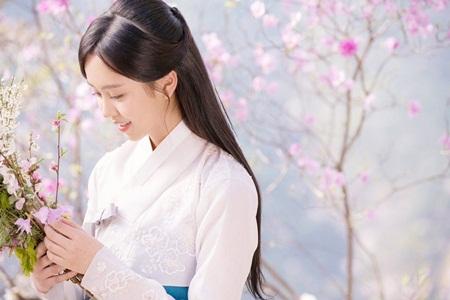 """Hành trình trưởng thành của """"nữ thần thế hệ mới"""" Kim So Hyun - Ảnh 7"""