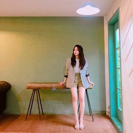 """Hành trình trưởng thành của """"nữ thần thế hệ mới"""" Kim So Hyun - Ảnh 9"""