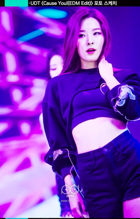Tự nhận là fan Red Velvet, bạn đã biết hết những bí mật này chưa? - Ảnh 5