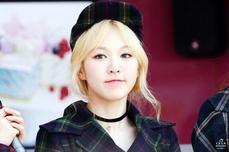 Tự nhận là fan Red Velvet, bạn đã biết hết những bí mật này chưa? - Ảnh 6
