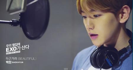 """Vì sao Baekhyun được gọi là """"idol thiên tài"""" của Kpop? - Ảnh 4"""