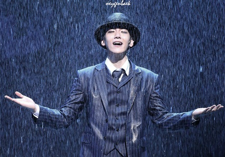 """Vì sao Baekhyun được gọi là """"idol thiên tài"""" của Kpop? - Ảnh 5"""