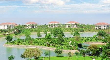 """""""Lạc trôi"""" vào chốn nghỉ dưỡng xanh – sạch – đẹp như Bali Việt Nam - Ảnh 1"""