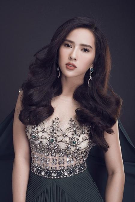 Bella Mai thay thế Ngọc Vân dự thi Miss Tourism Universe 2017 - Ảnh 1