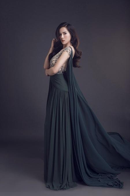Bella Mai thay thế Ngọc Vân dự thi Miss Tourism Universe 2017 - Ảnh 2