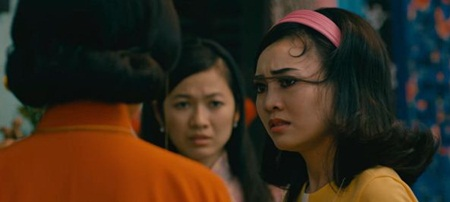 Bất đồng quan điểm, Ngô Thanh Vân thẳng tay tát Ninh Dương Lan Ngọc - Ảnh 5