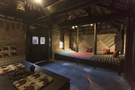 Thức giấc trong căn nhà cổ kính nằm yên nơi phố Hội - Ảnh 4