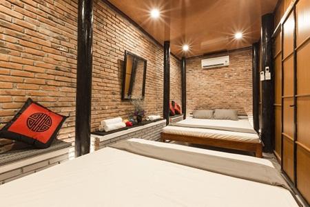 Thức giấc trong căn nhà cổ kính nằm yên nơi phố Hội - Ảnh 8