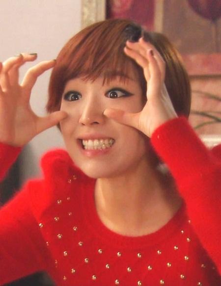 Nam thần, nữ thần Kpop cũng có lúc bất mãn về nhan sắc vạn người ngưỡng mộ - Ảnh 6