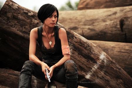 """Bỏ qua """"Á hậu"""", """"chân dài"""", Ngô Thanh Vân đã trở thành """"nữ cường nhân"""" làng điện ảnh Việt như thế nào? - Ảnh 3"""