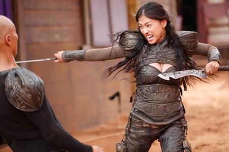 """Bỏ qua """"Á hậu"""", """"chân dài"""", Ngô Thanh Vân đã trở thành """"nữ cường nhân"""" làng điện ảnh Việt như thế nào? - Ảnh 5"""