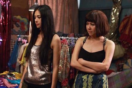 """Bỏ qua """"Á hậu"""", """"chân dài"""", Ngô Thanh Vân đã trở thành """"nữ cường nhân"""" làng điện ảnh Việt như thế nào? - Ảnh 6"""