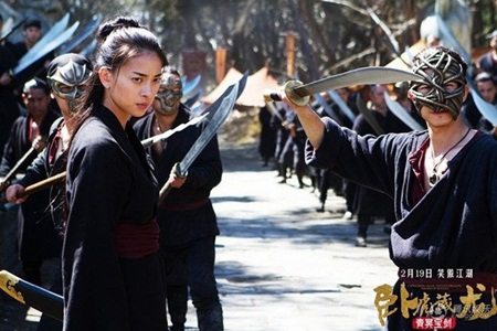 """Bỏ qua """"Á hậu"""", """"chân dài"""", Ngô Thanh Vân đã trở thành """"nữ cường nhân"""" làng điện ảnh Việt như thế nào? - Ảnh 7"""