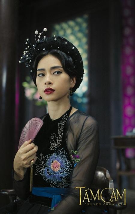 """Bỏ qua """"Á hậu"""", """"chân dài"""", Ngô Thanh Vân đã trở thành """"nữ cường nhân"""" làng điện ảnh Việt như thế nào? - Ảnh 8"""