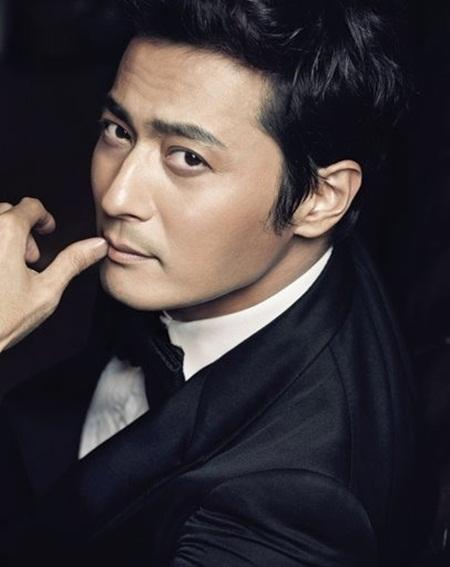 Jang Dong Gun trở lại màn ảnh nhỏ sau 5 năm vắng bóng - Ảnh 1