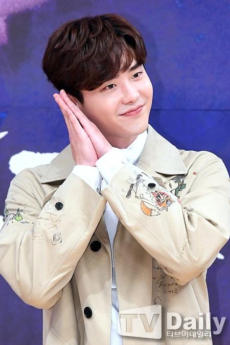 """Suzy - Lee Jong Suk sánh đôi ra mắt """"bom tấn truyền hình"""" mới - Ảnh 10"""