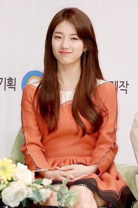 """Suzy - Lee Jong Suk sánh đôi ra mắt """"bom tấn truyền hình"""" mới - Ảnh 6"""