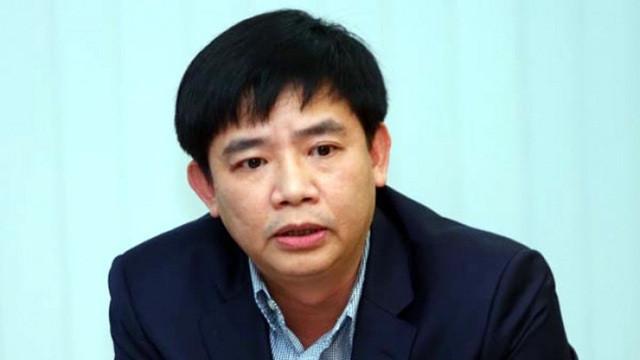 Bắt giam kế toán trưởng Tập đoàn dầu khí Việt Nam - Ảnh 1