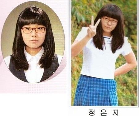 """Những bức ảnh """"huyền thoại"""" mà idol Kpop không bao giờ muốn nhìn lại - Ảnh 22"""