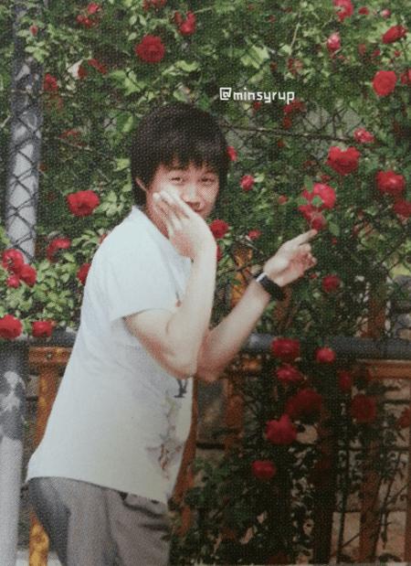 """Những bức ảnh """"huyền thoại"""" mà idol Kpop không bao giờ muốn nhìn lại - Ảnh 7"""