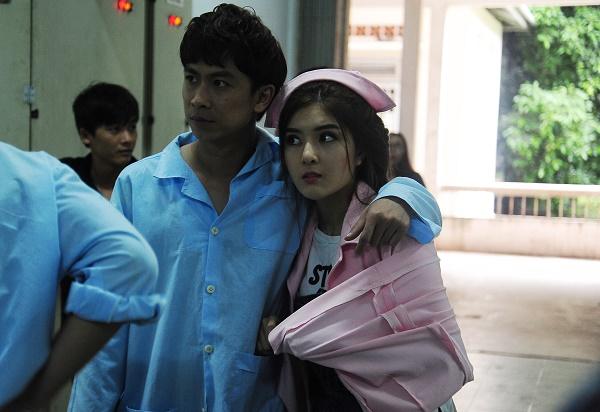 Nghi án Hồ Việt Trung và hotgirl Lilly Luta phim giả tình thật - Ảnh 4