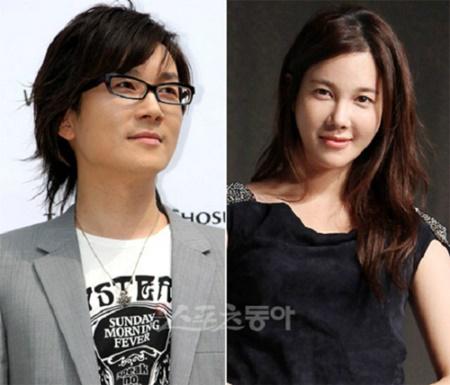 Scandal hẹn hò gây sốc nhất trong lịch sử showbiz Hàn Quốc - Ảnh 5