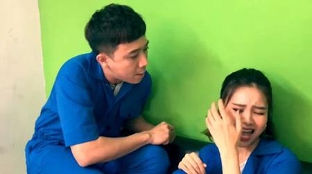 """""""Người lạ ơi"""" phiên bản đòi nợ của Trấn Thành, Lan Ngọc """"siêu lầy"""" - Ảnh 3"""