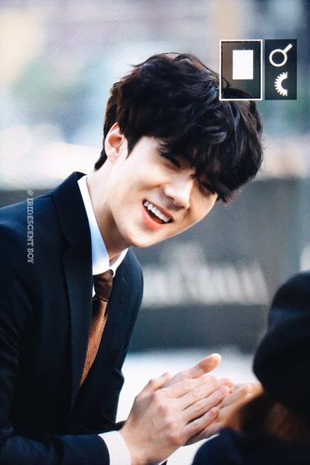 """Clip 17 giây của Oh Sehun (EXO) làm """"náo loạn"""" Twitter - Ảnh 3"""