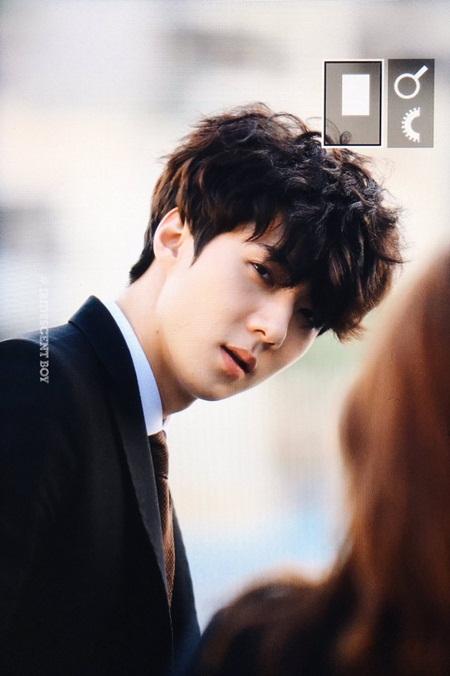 """Clip 17 giây của Oh Sehun (EXO) làm """"náo loạn"""" Twitter - Ảnh 4"""