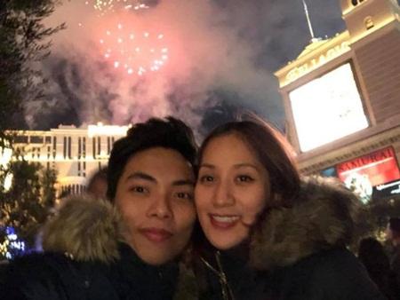 Khánh Thi tiết lộ tin vui mang bầu lần 2 với Phan Hiển - Ảnh 1
