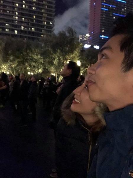 Khánh Thi tiết lộ tin vui mang bầu lần 2 với Phan Hiển - Ảnh 3