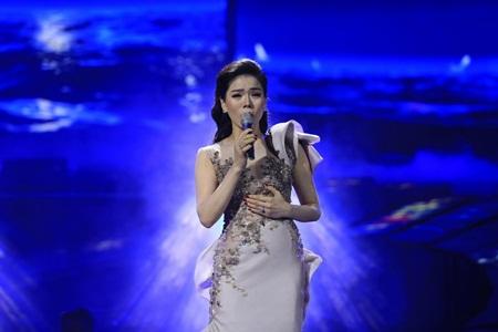 Lệ Quyên tuyên bố thực hiện đêm nhạc Trịnh thứ 2 dù gặp nhiều tranh cãi - Ảnh 2