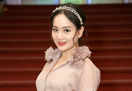 Diễn viên Lan Phương: Tôi sợ cảnh làm dâu và sống chung với mẹ chồng lắm! - Ảnh 3