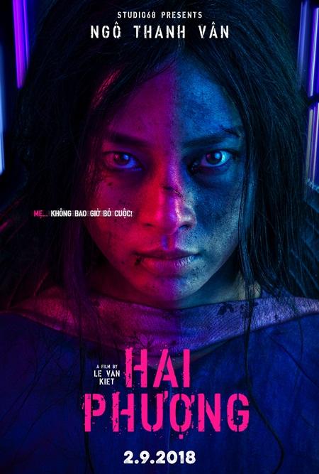 """Sau """"Star Wars"""", Ngô Thanh Vân trở lại màn ảnh Việt với vai """"đả nữ"""" - Ảnh 1"""