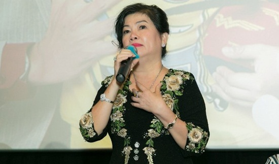 Nhà sản xuất khẳng định khi phim hết ra rạp sẽ kiện An Nguy - Kiều Minh Tuấn - Ảnh 2