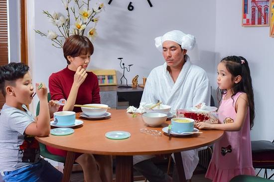 Nhà sản xuất khẳng định khi phim hết ra rạp sẽ kiện An Nguy - Kiều Minh Tuấn - Ảnh 3