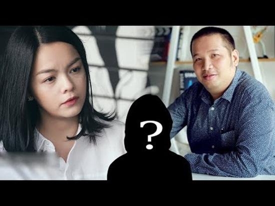 """Phạm Quỳnh Anh - Quang Huy ly hôn: Xuất hiện tin đồn về """"người thứ ba"""" - Ảnh 1"""