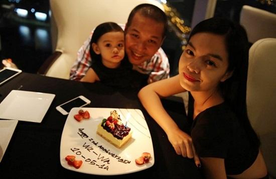 """Phạm Quỳnh Anh - Quang Huy ly hôn: Xuất hiện tin đồn về """"người thứ ba"""" - Ảnh 6"""