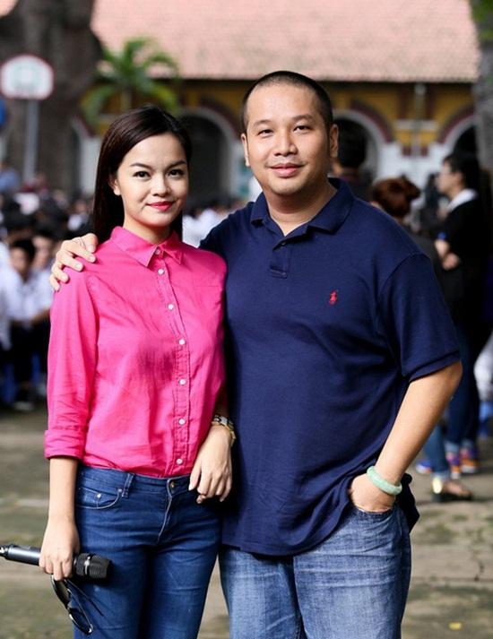 """Phạm Quỳnh Anh - Quang Huy ly hôn: Xuất hiện tin đồn về """"người thứ ba"""" - Ảnh 7"""