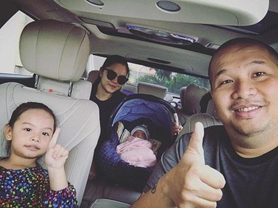 """Phạm Quỳnh Anh - Quang Huy ly hôn: Xuất hiện tin đồn về """"người thứ ba"""" - Ảnh 8"""