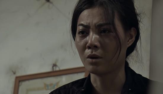 Video Quỳnh búp bê tập 19: Quỳnh rơi lệ hát Nhật ký của mẹ, đời Lan bi kịch tột cùng - Ảnh 1