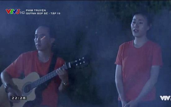 Đạo diễn phim Quỳnh búp bê, đại diện VTV xin lỗi nhạc sĩ Nguyễn Văn Chung - Ảnh 1
