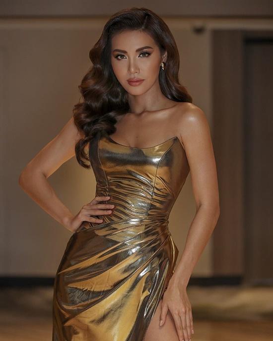 Minh Tú chính thức trở thành đại diện Việt Nam dự Hoa hậu Siêu quốc gia 2018 - Ảnh 1