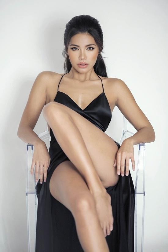 Minh Tú chính thức trở thành đại diện Việt Nam dự Hoa hậu Siêu quốc gia 2018 - Ảnh 2