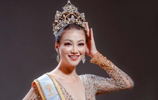 Hé lộ đại diện Việt Nam tham dự Hoa hậu Trái Đất 2018 - Ảnh 2